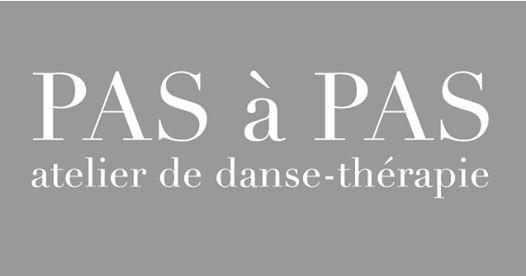 Pas à pas - Danse Thérapie avec Suzanne Z'Graggen